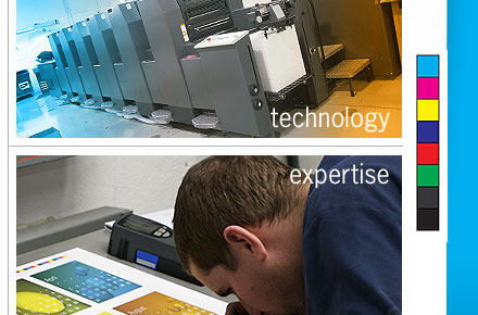 Printing Technolgy and Expertise in Waterbury, CT